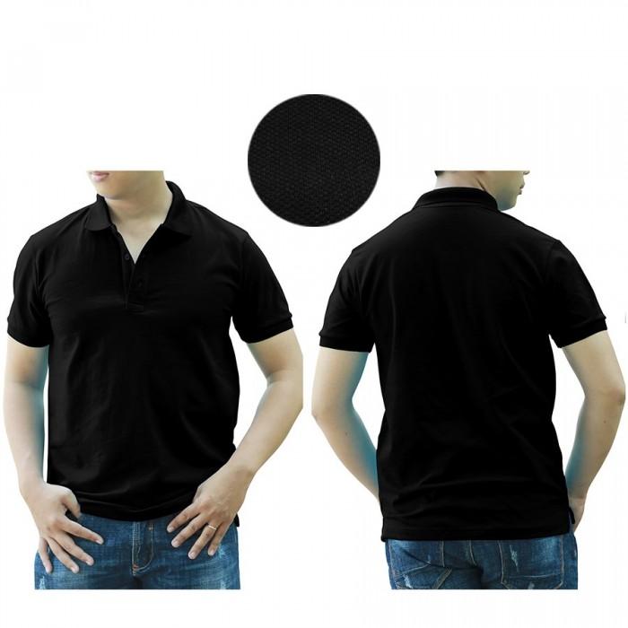 Áo thun đen 1G