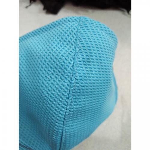 Combo 10 pcs Antibacterial fabric face mask - Yamaha blue