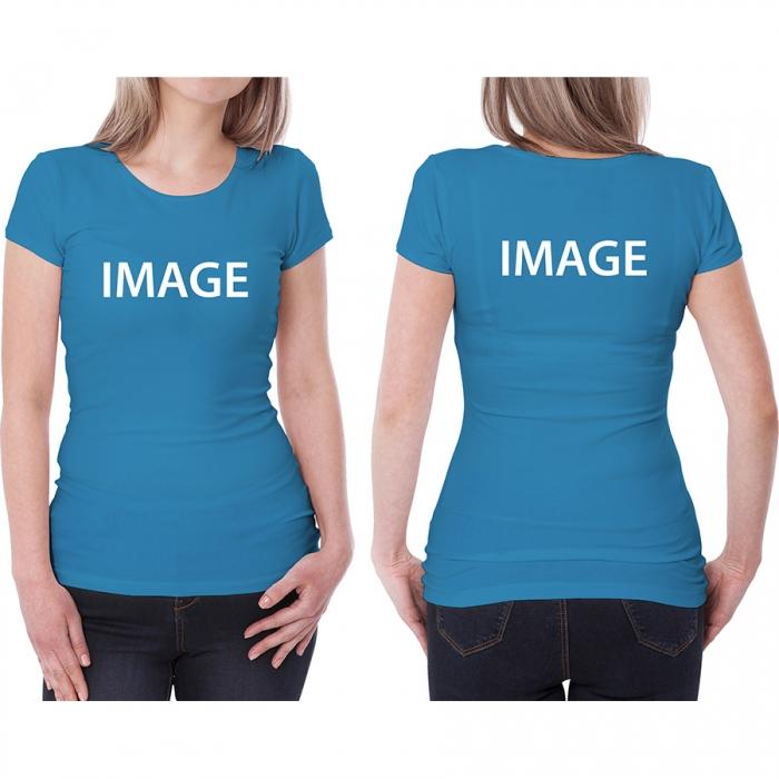 Hình trước ngực và sau lưng - 2