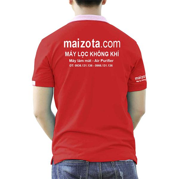 Công ty tnhh mtv Maizota