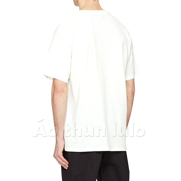 Streetwear - Màu trắng