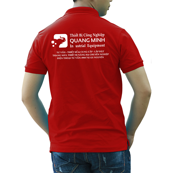 Công ty tnhh thiết bị công nghiệp Quang Minh