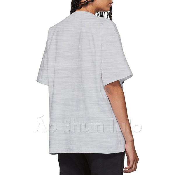 Streetwear - Màu xám tiêu