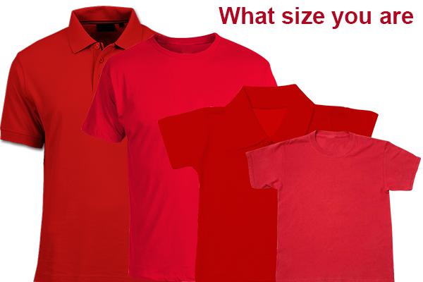 Size parameter
