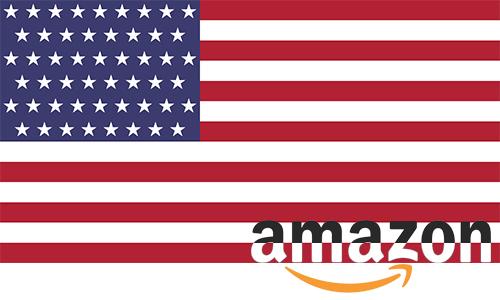 Amazon Mỹ