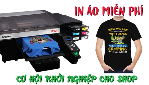 4 t shirt printing technologies you need to know