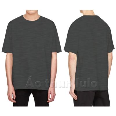 Áo thun công ty vs áo thun thời trang